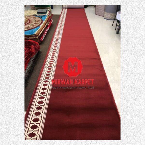 Karpet Blue Mosque polos