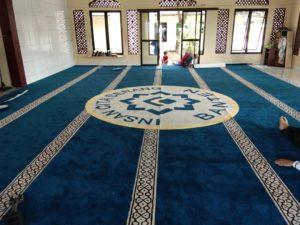 Jual Karpet Masjid Bekasi