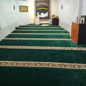 Mushola Al Ashr Gedung Wirausaha Kuningan