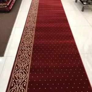 karpet masjid grade b premium
