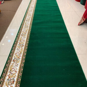 Karpet Masjid Super Royal Hijau