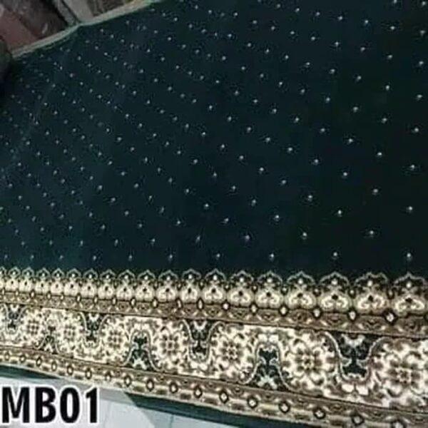 karpet masjid al maqbul motif 2