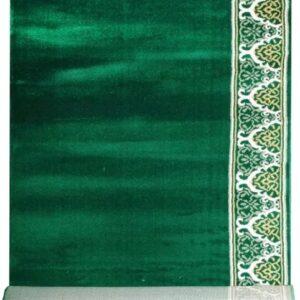 karpet masjid iransahr hijau