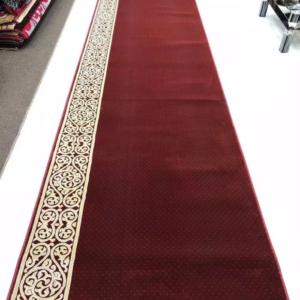 karpet masjid platinum mosque merah2