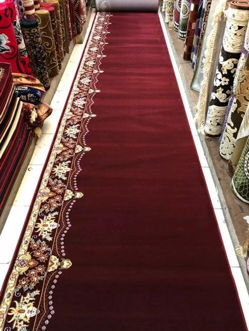 karpet turki super tebriz motif 2
