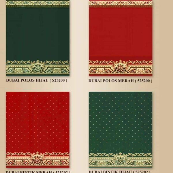 katalog karpet masjid dubai
