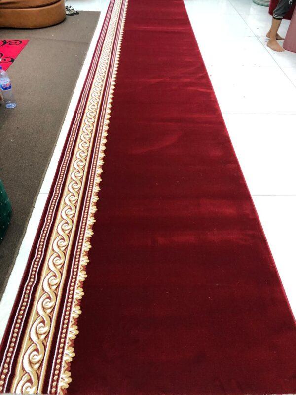 royal tebriz merah