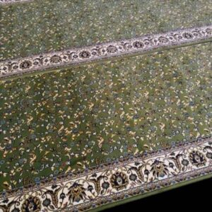 Karpet Masjid Al Haramain Hijau